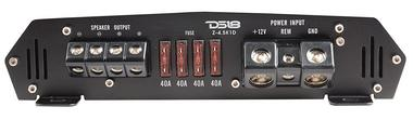 DS18 Elite Z-4.5K1D 4500 Watt Monoblock High Performance Power Amplifier Single Thumbnail 2