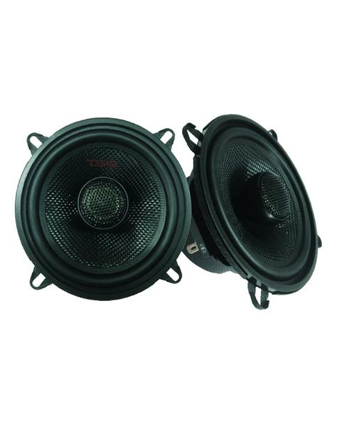 "DS18 Z-5254 5.25"" Car Audio Coaxial Speakers Neodymium Tweeter 4 Ohm 150 Watt Pair Thumbnail 1"