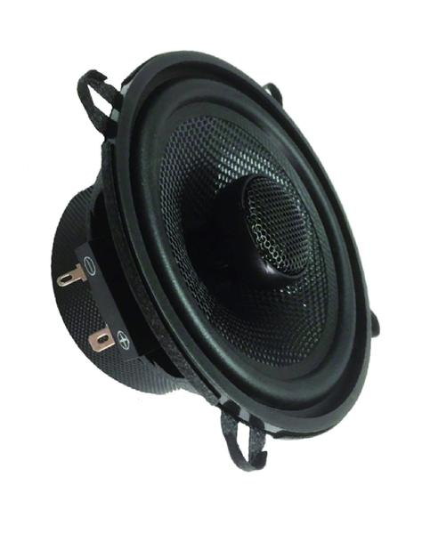 "DS18 Z-5254 5.25"" Car Audio Coaxial Speakers Neodymium Tweeter 4 Ohm 150 Watt Pair Thumbnail 2"