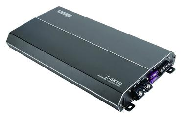 DS18 Elite Z-6K1D 6000 Watt Monoblock High Performance Power Amplifier Single Thumbnail 1