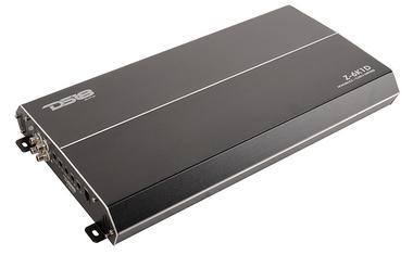 DS18 Elite Z-6K1D 6000 Watt Monoblock High Performance Power Amplifier Single Thumbnail 2