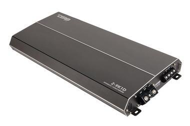 DS18 Elite Z-9K1D 9000 Watt Monoblock High Performance Power Amplifier Single Thumbnail 1