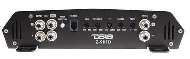 DS18 Elite Z-9K1D 9000 Watt Monoblock High Performance Power Amplifier Single Thumbnail 3
