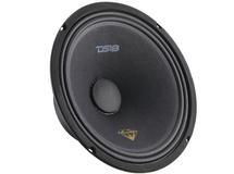 "DS18 BD-MR10 Black Diamond 620 Watts 10"" Inch Midrange Loud Speaker"