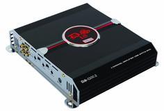 DS18 DS-1200.2 Genesis Series Car Audio 2 Channel Stereo 1200 Watt Amplifier