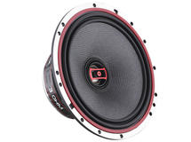"DS18 EXL-SQ6.5 400 Watts 6.5"" Inch Coaxial Speakers Pair"