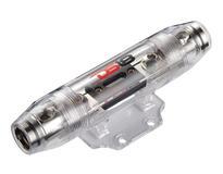 DS18 FHRANL250A 0 Gauge Water Resistant Fuse Holder