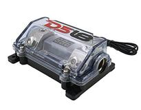 DS18 FHSANL1014DIG ANL Fuse Holder 0/4GA In - 0/4GA Out Built in Voltmeter Single