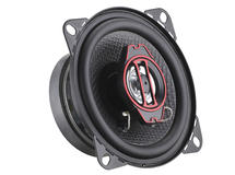 "DS18 GEN-400 Genesis 210 Watts 4"" Inch Coaxial Speakers Pair"