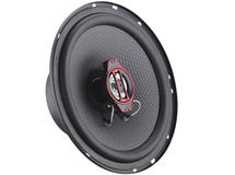 "DS18 GEN-650 Genesis 310 Watts 6.5"" Inch Coaxial Speakers Pair"