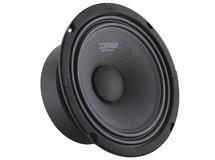 "DS18 GEN-M6SE Genesis 380 Watts 6.5"" Inch Midrange Speaker"