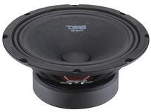 "DS18 GEN-M8 Genesis 480 Watts 8"" Inch Midrange Speaker"