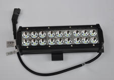 DS18 ORBC10 Car LED White Epistar Off Road Light Bars