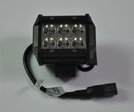 DS18 ORBC4 Car LED White Epistar Off Road Light Bars