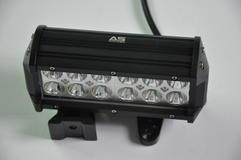 DS18 ORBC7 Car LED White Epistar Off Road Light Bars