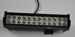 DS18 ORESM13 Car LED White Epistar Off Road Light Bars