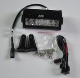 DS18 ORESM7 Car LED White Epistar Off Road Light Bars