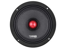 "DS18 PRO-NEO6SLIM 400 Watts 6.5"" Inch Slim Midrange Loudspeaker"