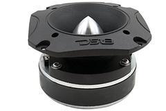 "DS18 PRO-TW410 PRO-TW410 Car Audio 400 Watts 1.5"" Aluminum Super Tweeter Single"