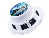 "DS18 WAVES852 380 Watt 8"" Marine Speakers"