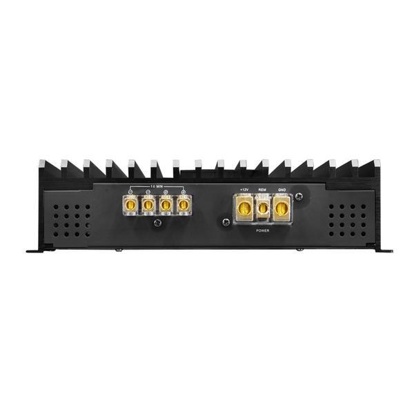 Bassface DB1.2 2000w 1Ohm Class D Monoblock Subwoofer 12v Power Amplifier Thumbnail 4