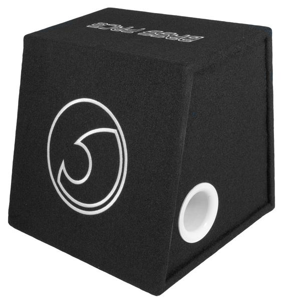 "Bassface POWER12.1 1300w 12"" Inch 30cm Subwoofer Unit With Integrated 12v Power Amplifier Thumbnail 2"