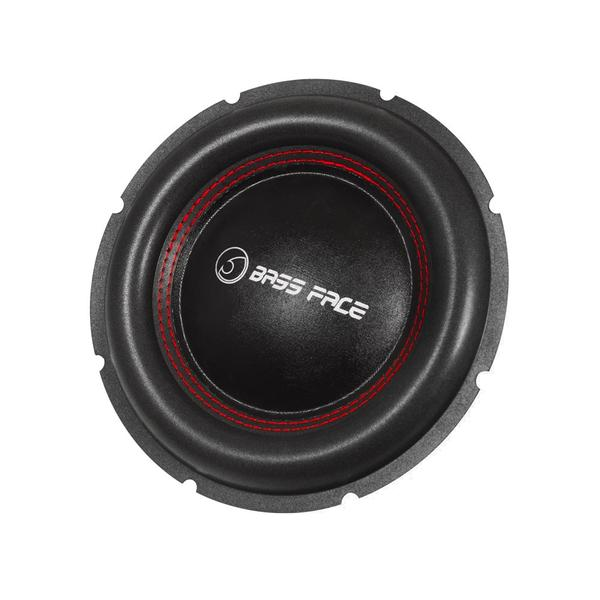 "Bassface SDC.3 Paper Subwoofer Dust Cap Upgrade 6"" 16cm Thumbnail 2"