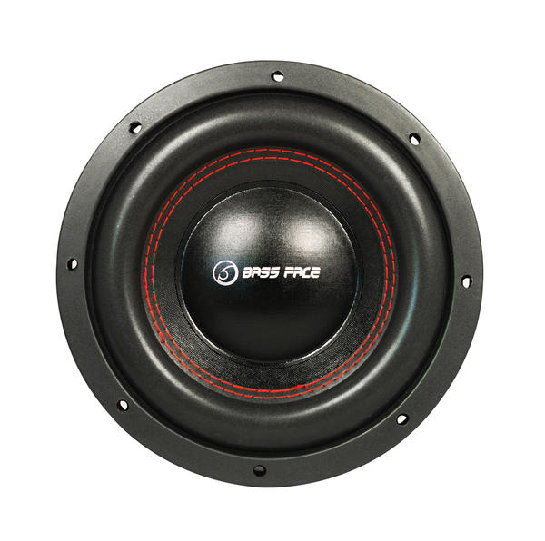 "Bassface SPL10.2 10"" Inch 25cm 1400w Car Subwoofer 2x4Ohm DVC Sub Woofer SPL SQ Thumbnail 2"
