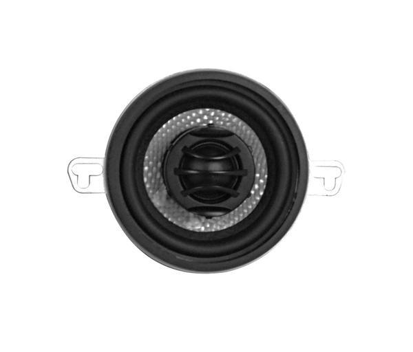 "Bassface SPL3.1 200w 3.5"" Inch 8cm 4Ohm Coaxial 2 Way Speaker Pair Thumbnail 2"