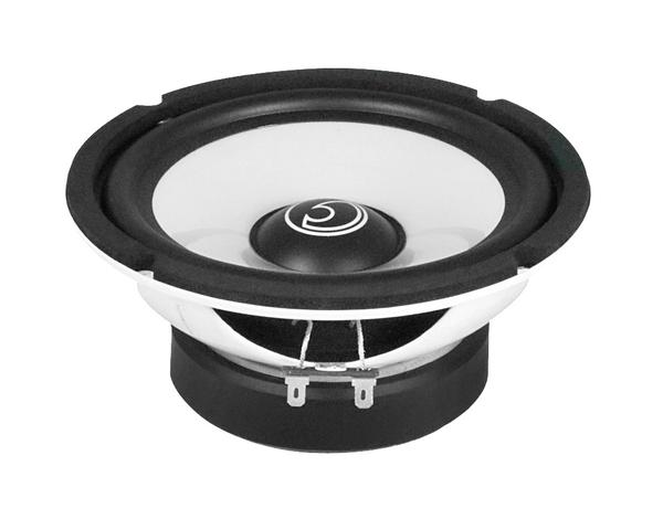 "Bassface SPL6M.3 250w 6.5"" 16.5cm 4Ohm Midbass Woofer Single Thumbnail 3"