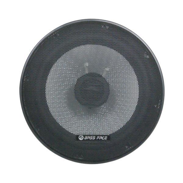 "Bassface SPL8.2 1200w 8"" Inch 20cm 4Ohm Coaxial 2 Way Speaker Pair Thumbnail 3"