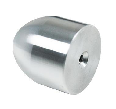 Bassface SPL8M.1A Aluminium Bullet Phase Plug For SPL8M.1 Midrange Driver Thumbnail 3
