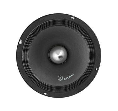"Bassface SPL8M.2 500w 8"" 20cm 8Ohm Midrange Bass Woofer Single Thumbnail 2"