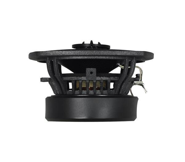 "Bassface BLACKSPL5.1 640w 5.25"" Inch 13cm 4Ohm Coaxial 2 Way Speaker Pair Thumbnail 3"