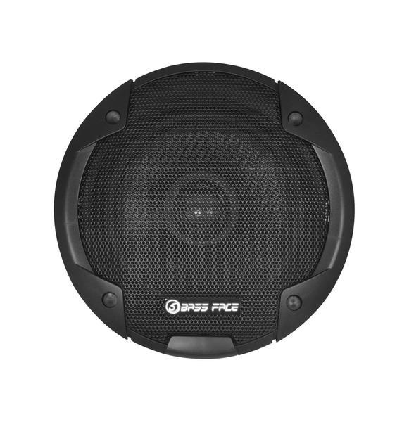"Bassface BLACKSPL5.1 640w 5.25"" Inch 13cm 4Ohm Coaxial 2 Way Speaker Pair Thumbnail 5"