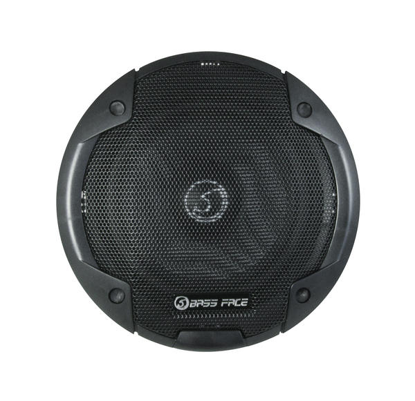 "Bassface BLACKSPL5C.1 800w 5.25"" Inch 13cm 4Ohm Component Speaker & Tweeter Kit Thumbnail 5"