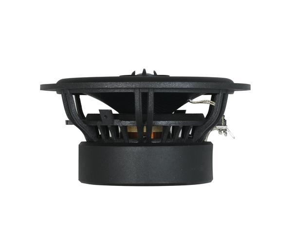 "Bassface BLACKSPL6.1 740w 6.5"" Inch 17cm 4Ohm Coaxial 2 Way Speaker Pair Thumbnail 4"