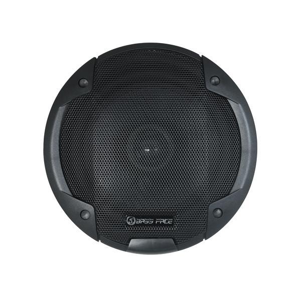 "Bassface BLACKSPL6.1 740w 6.5"" Inch 17cm 4Ohm Coaxial 2 Way Speaker Pair Thumbnail 5"