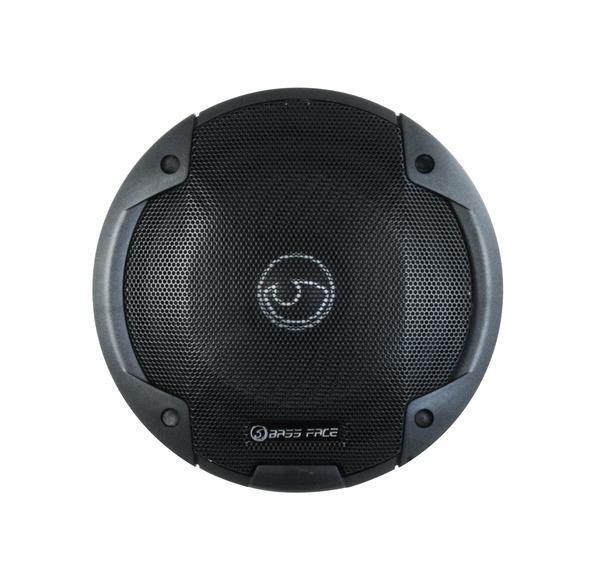 "Bassface BLACKSPL6C.1 900w 6.5"" Inch 17cm 4Ohm Component Speaker & Tweeter Kit Thumbnail 4"