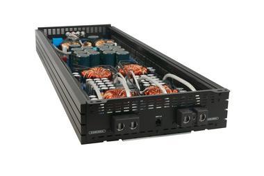 Bassface DB1.8 16000w 1Ohm Class D Monoblock Subwoofer 12v Power Amplifier Thumbnail 3