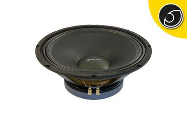 "Bassface PAW12.1 600w 12"" 30cm 8Ohm Midrange Bass Woofer Single Thumbnail 1"