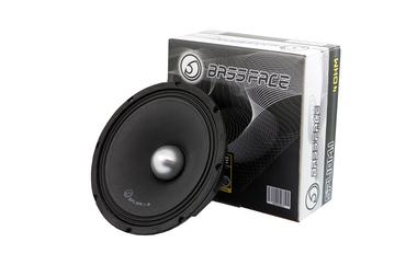 "Bassface SPL10M.1 600w 10"" 25cm 4Ohm Midrange Midbass Driver SPL Speaker Single Thumbnail 4"