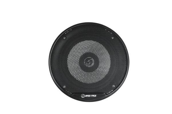 "Bassface SPL5C.2 700w 5.25"" Inch 13cm 4Ohm Component Speaker & Tweeter Kit Thumbnail 4"