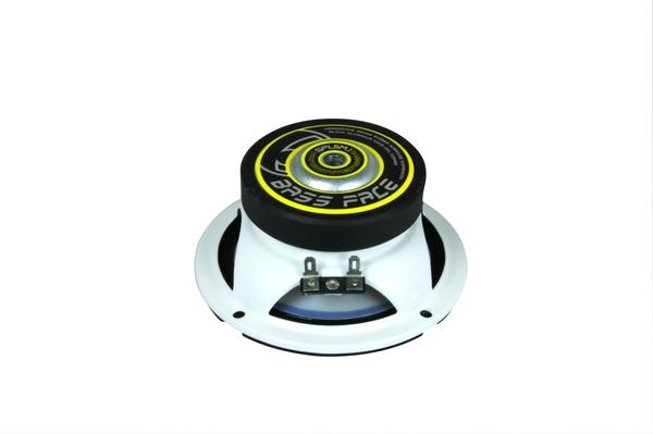 "Bassface SPL5M.1 200w 5.25"" 13cm 4Ohm Midbass Woofer Single Thumbnail 2"