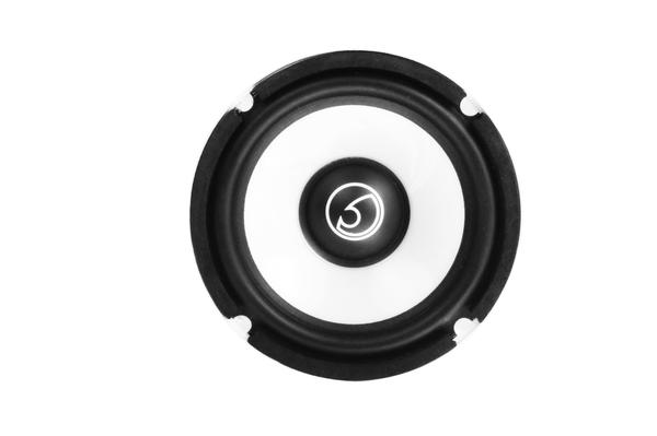 "Bassface SPL5M.1 200w 5.25"" 13cm 4Ohm Midbass Woofer Single Thumbnail 3"