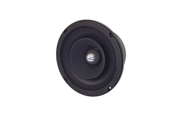 "Bassface SPL6M.4 300w 6.5"" 16.5cm 4Ohm Midrange Bass Woofer Single Thumbnail 3"