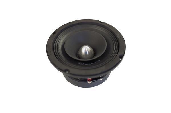 "Bassface SPL6M.4 300w 6.5"" 16.5cm 8Ohm Midrange Bass Woofer Single Thumbnail 4"