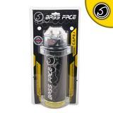 Bassface CAP2.1 2 Farad Car Audio Power Cap Capacitor Amp Digital Display 12v