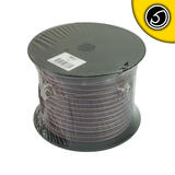 Bassface PSC12.2 75m Roll 12AWG 3.3mm Pure OFC Speaker Cable 256 Strand