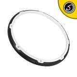 """Bassface SR12.1 12"""" 30cm Subwoofer Trim Ring For SPL12.1"""